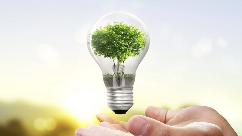 Reducir el consumo de energía a través del software