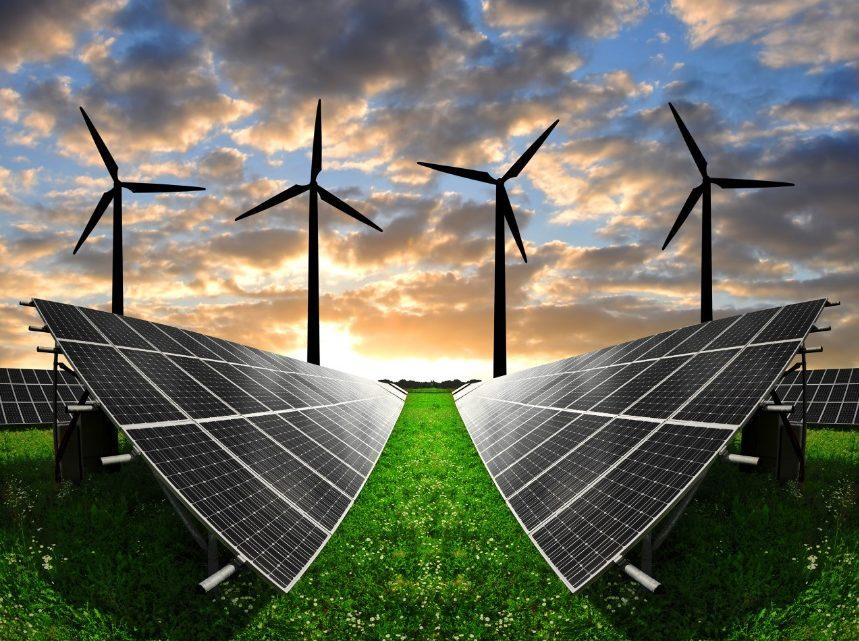 Las baterías llegan a la industria de las energías renovables