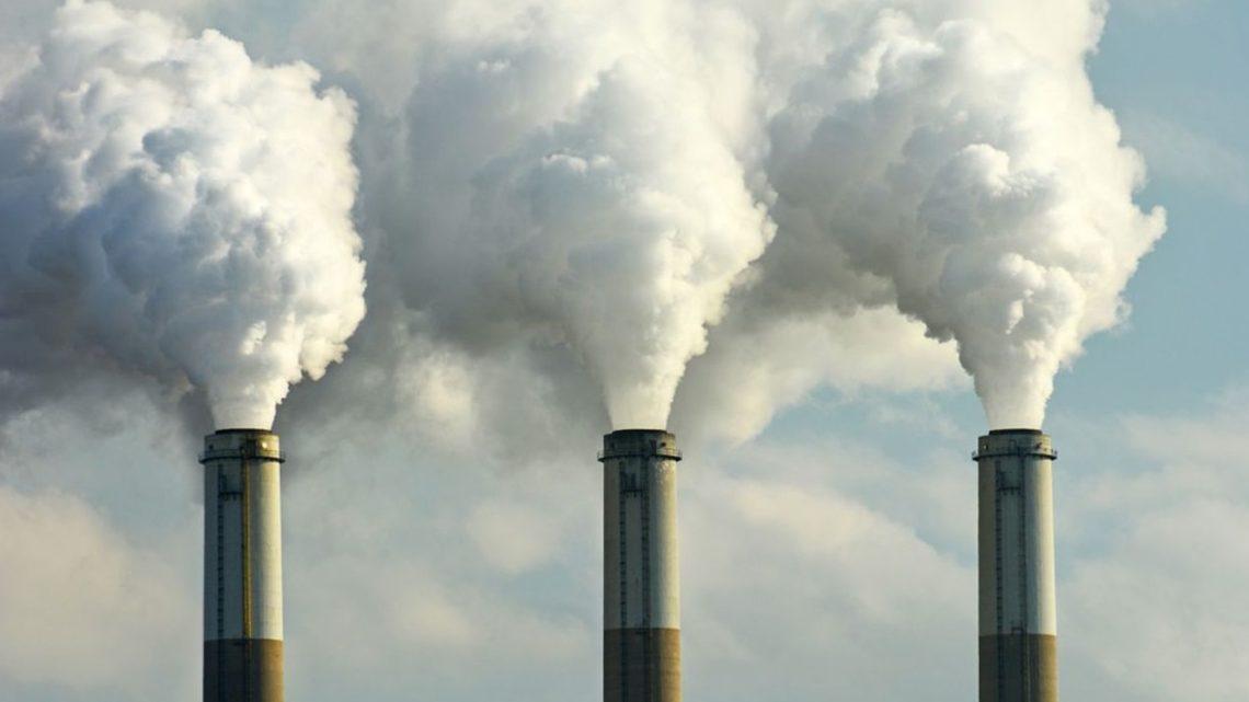 CO2: ¿qué es?